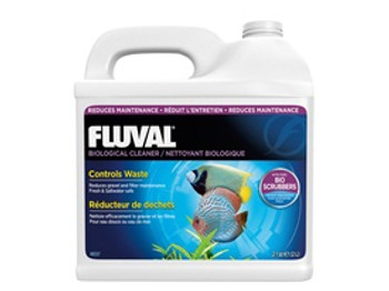 Fluval Biological Cleaner 2.1 Qt {requires 3-7 Days before shipping out}