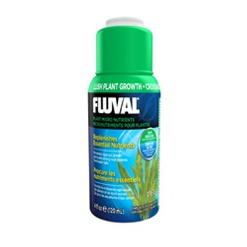 Fluval Plant Micro Nutrient 4oz {requires 3-7 Days before shipping out}