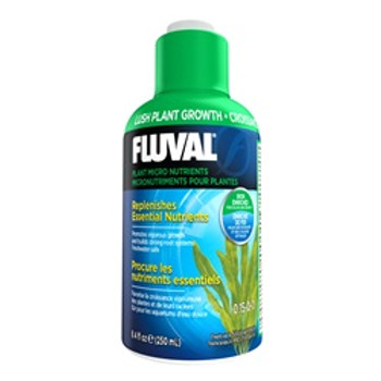 Fluval Plant Micro Nutrient 8.4oz {requires 3-7 Days before shipping out}