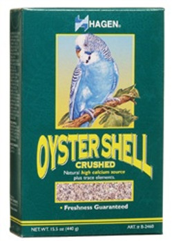 Oyster Shells 15.5oz {requires 3-7 Days before shipping out}