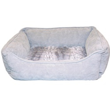 Dogit Cuddle Bed Wild Animal Grey Xs{requires 3-7 Days before shipping out}