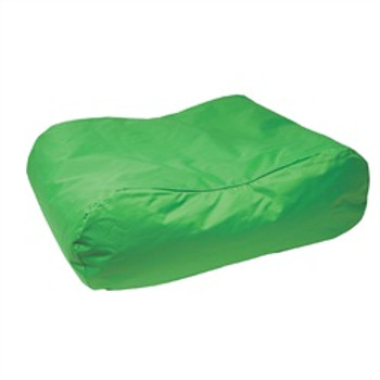 Dogit X-gear Weather Tech Bed Green S {requires 3-7 Days before shipping out}