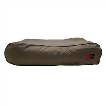 Dogit X-gear Weather Tech Bed Beige M {requires 3-7 Days before shipping out}