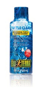 Exo Terra Turtle Clean 4. Oz {requires 3-7 Days before shipping out}