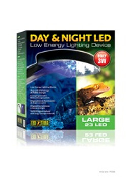 Exo Terra Day/night Led Fixture Large {requires 3-7 Days before shipping out}