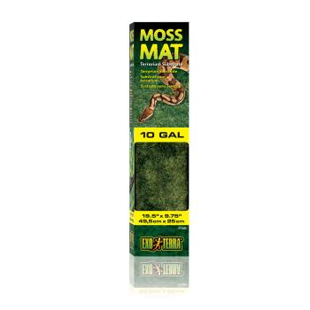 Exo Terra Moss Mat 10gal Pt2485{L+7}