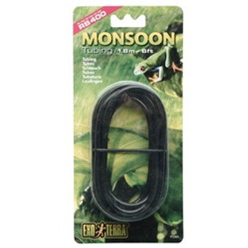 Monsoon Replacement Tubing F/pt2495 6ft {requires 3-7 Days before shipping out}D