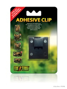 Exoterra Adhesive Clip {requires 3-7 Days before shipping out}
