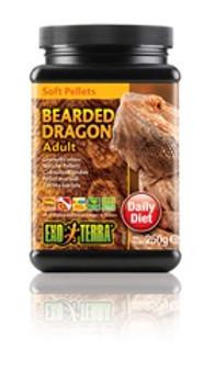 Soft Adult Beard Dragon Food 8.8 Oz {requires 3-7 Days before shipping out}