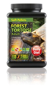 Exo-terra Soft Adult For Tortoise 20.8oz {requires 3-7 Days before shipping out}