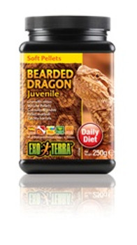 Soft Juvenile Beard Dragon Food 8.8oz {requires 3-7 Days before shipping out}