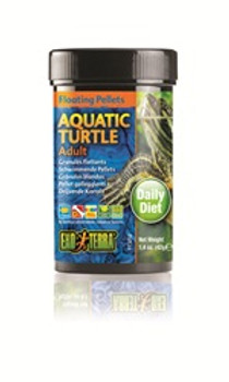 Adult Aquatic Turtle Food 1.4 Oz {requires 3-7 Days before shipping out}