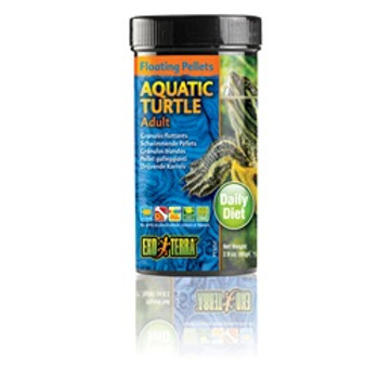 Adult Aquatic Turtle Food 2.9 Oz {requires 3-7 Days before shipping out}