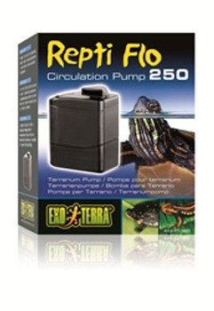 Exo Terra Repti Flo 250 Powerhead {requires 3-7 Days before shipping out}