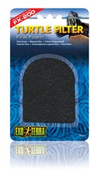 Exo Terra Fine Foam 1pc For Pt3630 {requires 3-7 Days before shipping out}