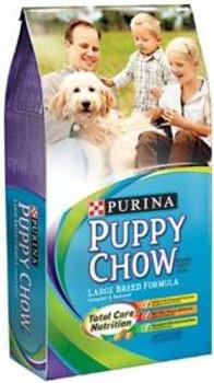 Pup Chow Lg Brd 32#