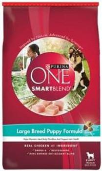 One Smtblnd Lg Brd Pup 31.1#