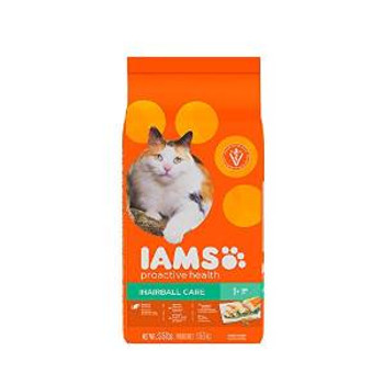 Iams P Hlth Hrbl Cat 3.5# Case of 5
