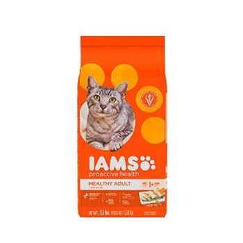 Iams P Hlth chicken  Cat 3.5#