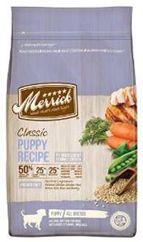 Merrick Clsc Pup 12#