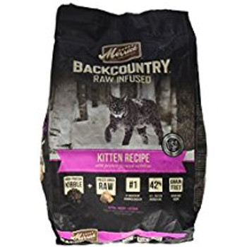 "Backcountry Kttn 3# Case of 5"""