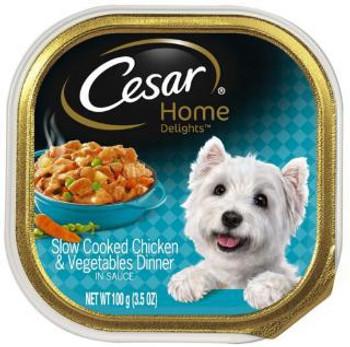 Cesar Home Dlght C/v 24/3.5z