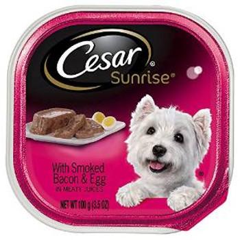 Cesar Sunrs Bcn/egg 24/3z