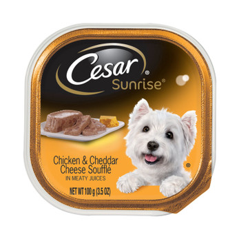 Mars Cesar Sunrise Chicken and Cheese 24/3z {L-1} C= 798117