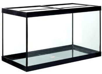 Ml 53 Gal Blk Seal Glass Aqrm