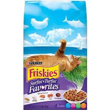 Friskies Surf&turf Fav 6/3.15 lb