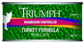Triumph Can Cat Tky 24/5.5oz