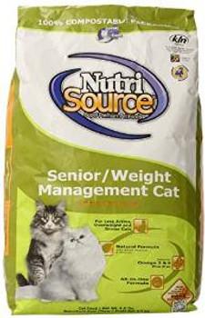 Tuffy Ntrsrc chicken /rc Wgt Cat 6.6#