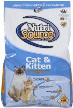 Tuffy Ntrsrc chicken /slm/lvr Cat 6.6