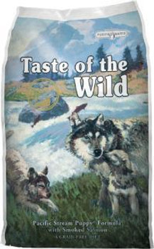 Taste of the Wild Pacific Strm Slm Pup 5 lb Case of 6