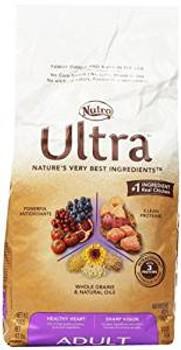 Nutro Max Ultra Dog 4.5# Case of 6