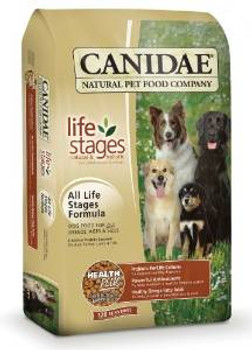 Canidae Als C/t/l/f Dog 15#