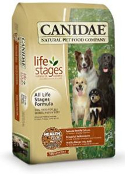 Canidae Als C/t/l/f Dog 30#