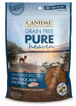 Canidae Pure Hvn Gf Dck 11z Case of 6