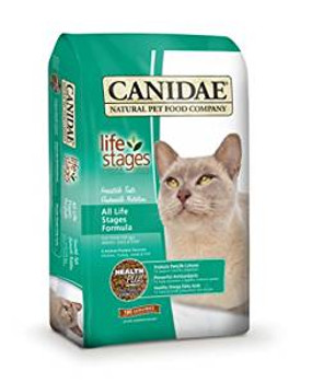 Canidae Als Cat Dry Fd 8# Case of 6