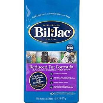 Biljac Rdc Fat Dry Dog 6# Case of 4
