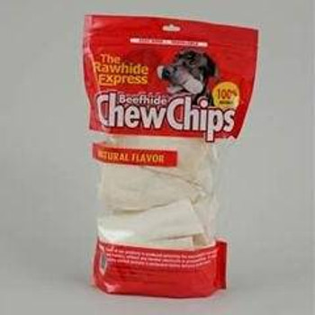 Rawhide Express Curled Rwhd Chip 3 lb