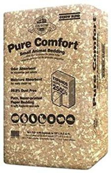 Oxbow Pure Cmft Blnd Bdng 127l