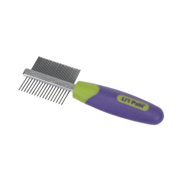 Coastal Li'l Pals Double-sided Comb