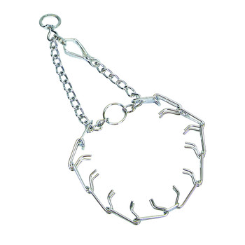Coastal Pinch Collar With Snap Xlg-82231