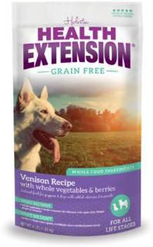Health Extension Gf Vns Dog Fd 1 lb Case of 12