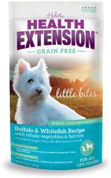 Health Extension Gf Little Bte B/w Dog 4 lb Case of 5