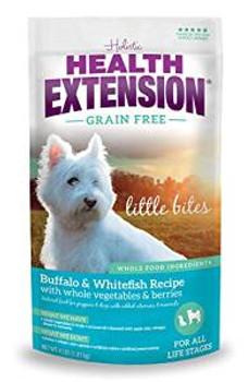 Health Extension Gf Little Bte B/w Dog 23.5 lb