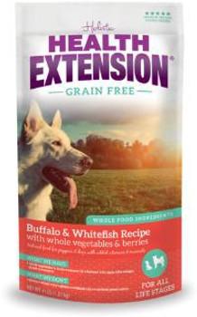 Health Extension Gf Little Bte B/w 1 lb Case of 12