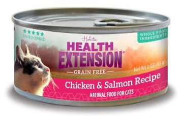 Health Extension chicken /slm Can Cat 24/3z