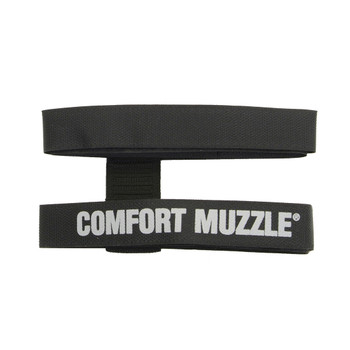 Coastal Comfort Muzzle For Dogs Adjustable Large